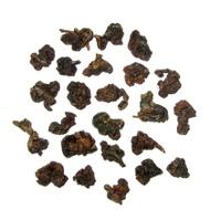 GABA Cha bio from teaway