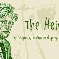 The Heir by Kristina Moy from Adagio Teas Custom Blends