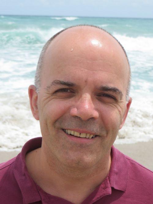 Jonathan Downham