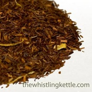 Belgian Chocolate Rooibos from The Whistling Kettle