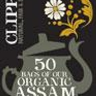 Fairtrade Organic Assam Tea with Vanilla from Clipper