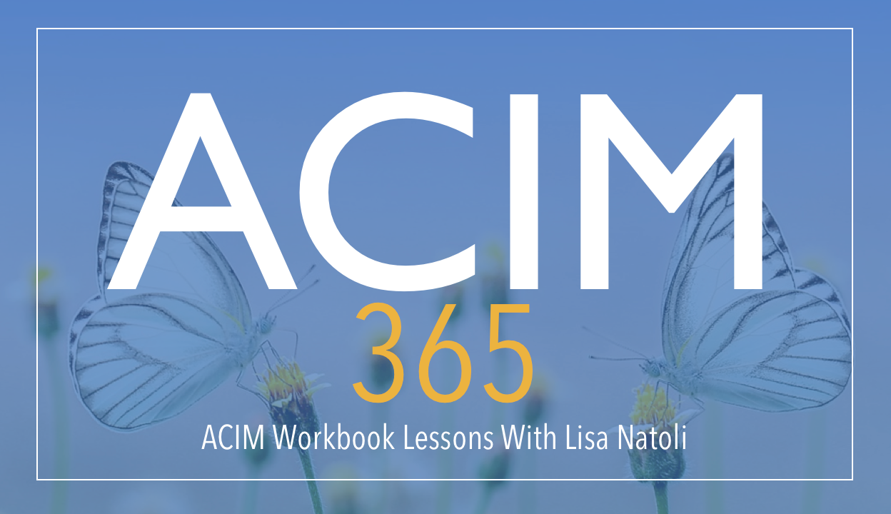 Acim teachers manual
