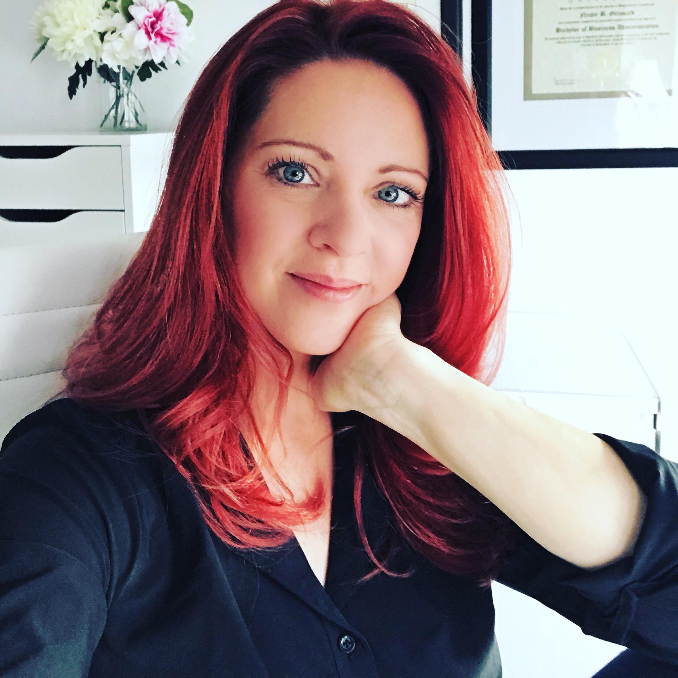 Nicole Girouard, BBA