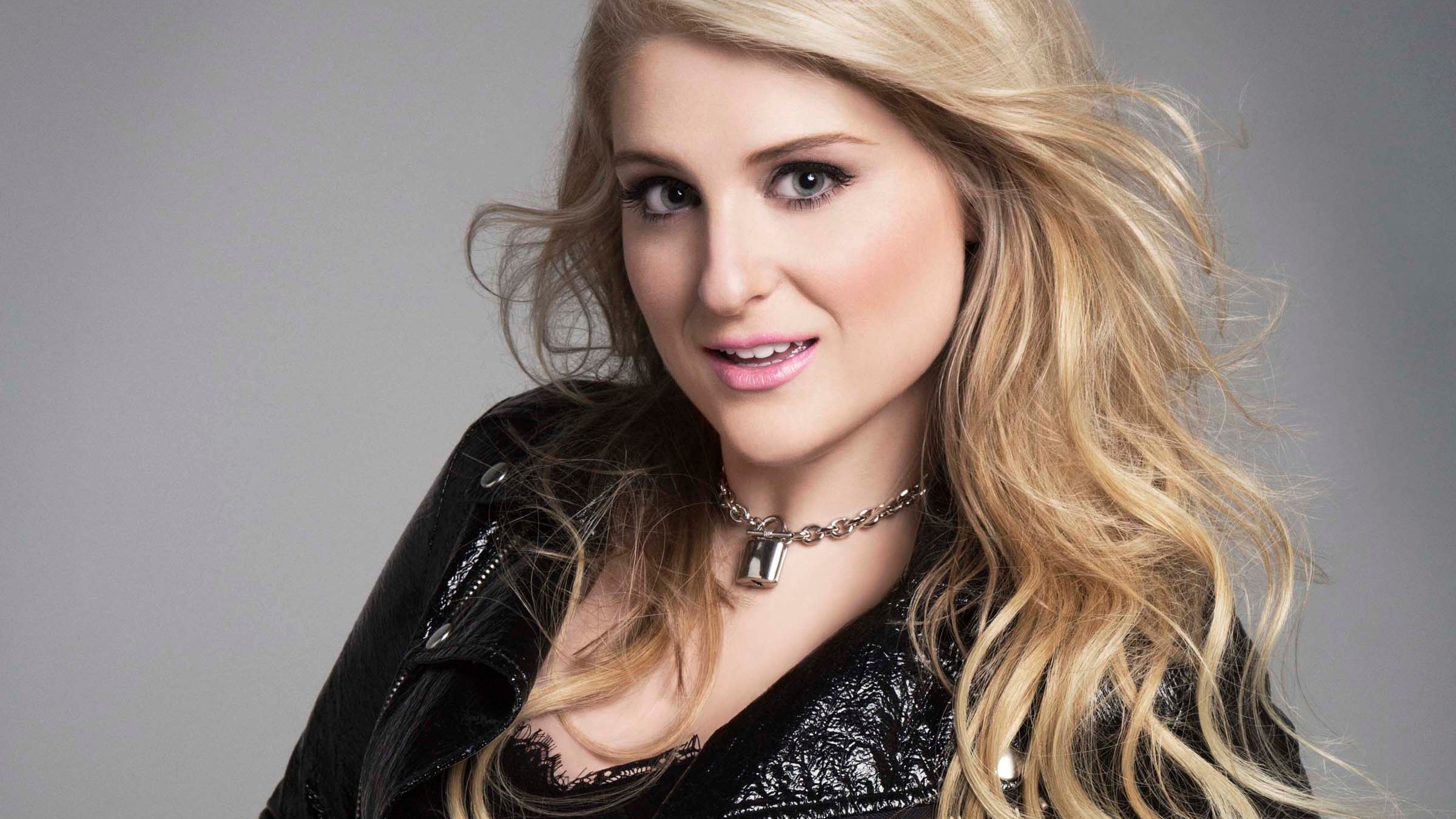 MEGHAN TRAINOR That Bass Tour in Singapore