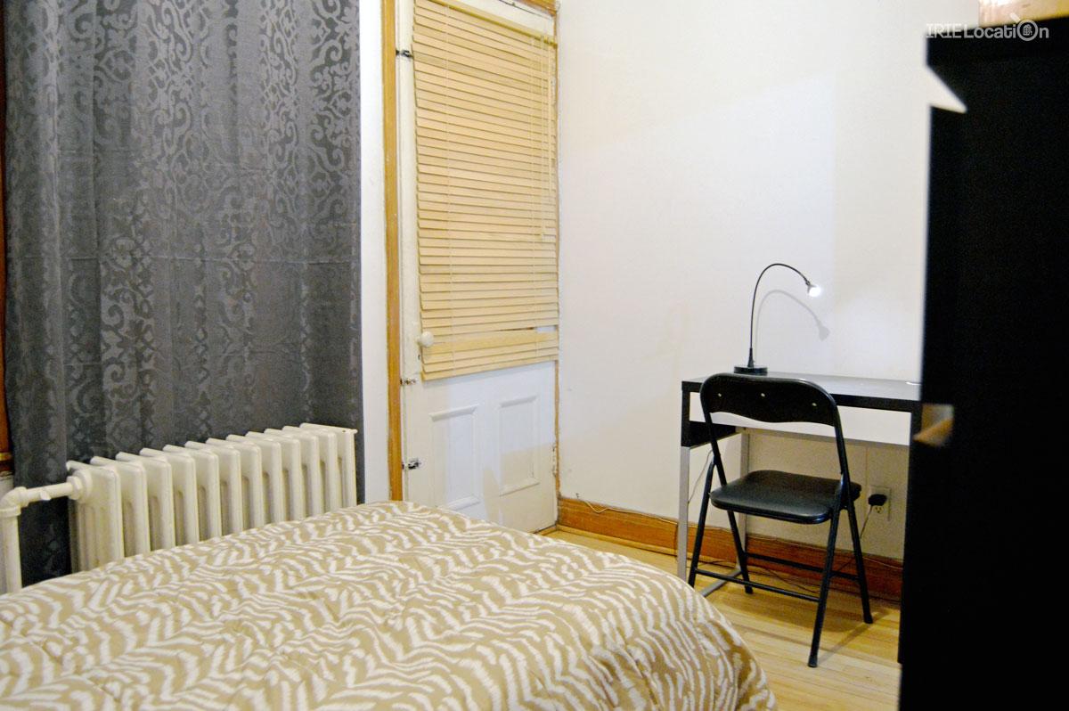 Chambre confortable étudiante à louer
