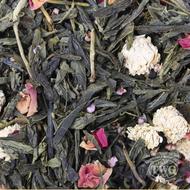 Sweet France Tea from TWG Tea Company