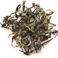 India Darjeeling 2020 Second Flush Rohini 'Honey' Oolong Tea from What-Cha
