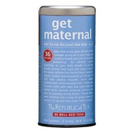Get Maternal - No.10 (Wellness Collection) from The Republic of Tea