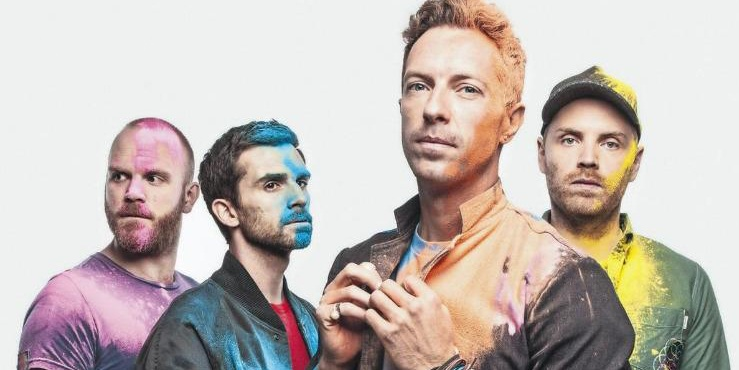 It's true: Coldplay will be coming back to Singapore