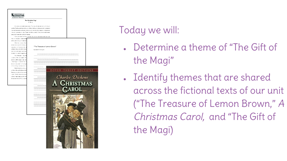 essay on the gift of the Comparison between ¨the gift of the magi¨ - ¨ the necklace¨ ¨the gift of the magi¨ was written by o´ henry ¨the necklace¨ is a short story by a french author, guy de maupassant.