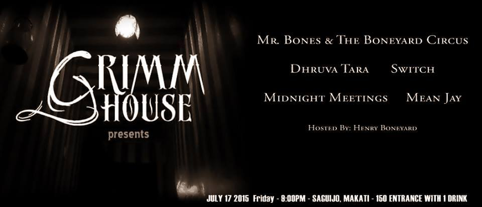 Grimm House presents