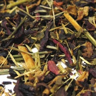 Vitality Herbal Tea from The Tea Spot