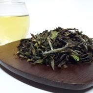Pai Mu Tan from Triplet Tea
