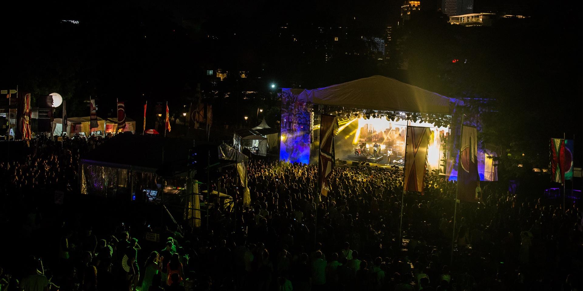 Neon Lights Festival will not be returning in 2017