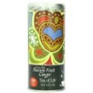 Green Tea Passion Fruit Ginger from Tea of Life