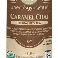 Caramel Chai Red from Zhena's Gypsy Tea