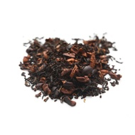 Dark Chocolate Loose Tea from Whittard of Chelsea