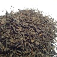 Earl Grey Loose Leaf Tea from St. Martin's Tea and Coffee Merchants