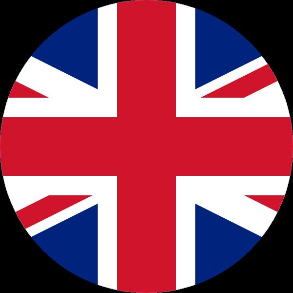 U.K. Flag