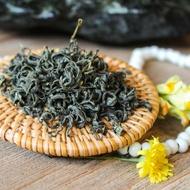 Spring Harvest Laoshan Green (2015) from Verdant Tea
