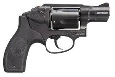 Smith and Wesson S&W BODYGUARD 10062 38 1.9 CT BLK