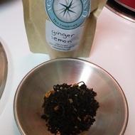 Ginger Lemon from Acquired Taste Tea Co.