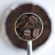 Coffee Pu'erh from Bird & Blend Tea Co.