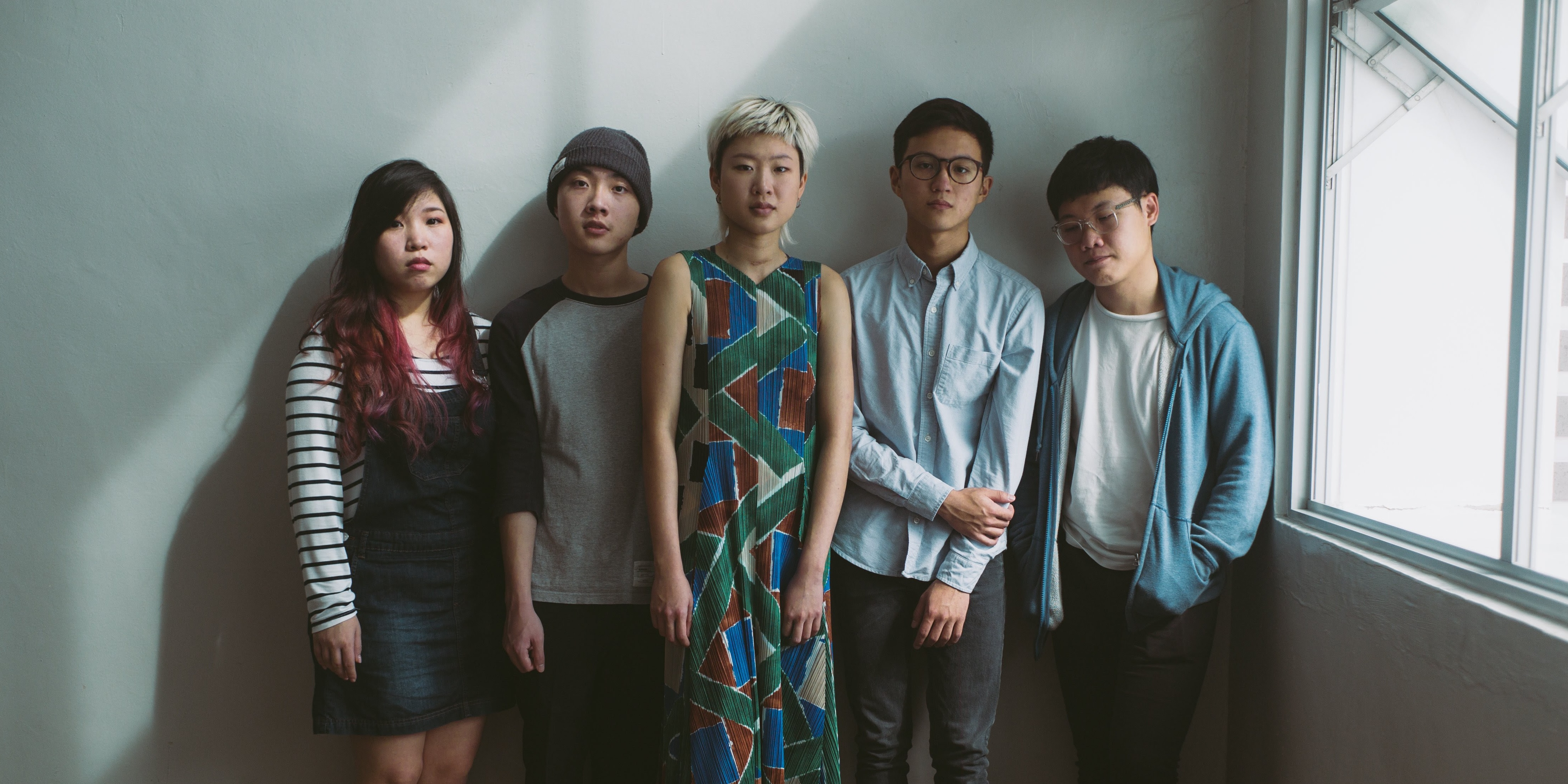 An interview with Cosmic Child, whose sophomore album Blue is out today