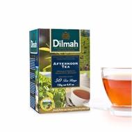 Afternoon Black Tea from Dilmah Tea