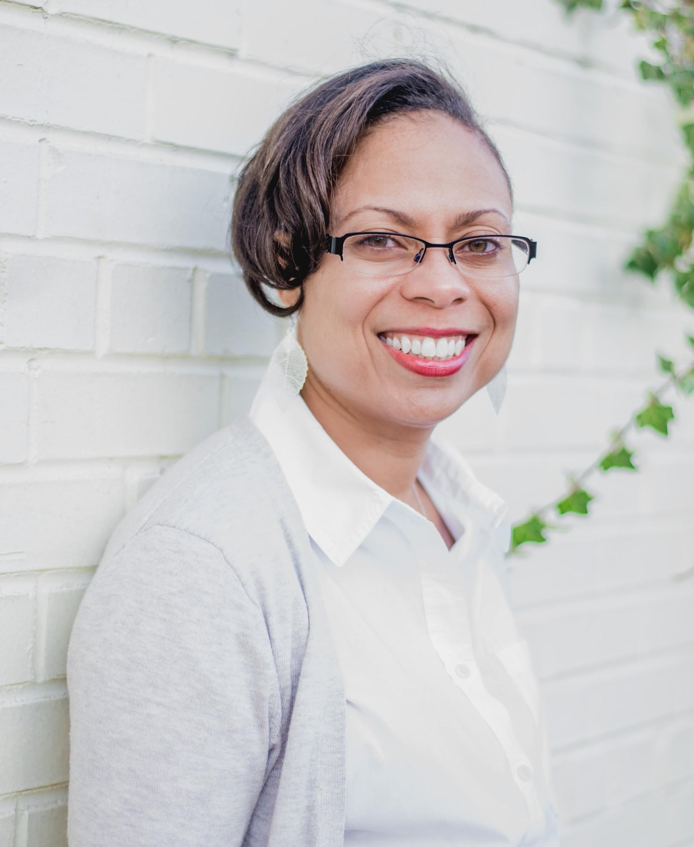Michelle E. Johnson