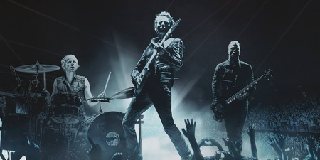 Muse: Drones World Tour concert film to screen at The Projector for one night only