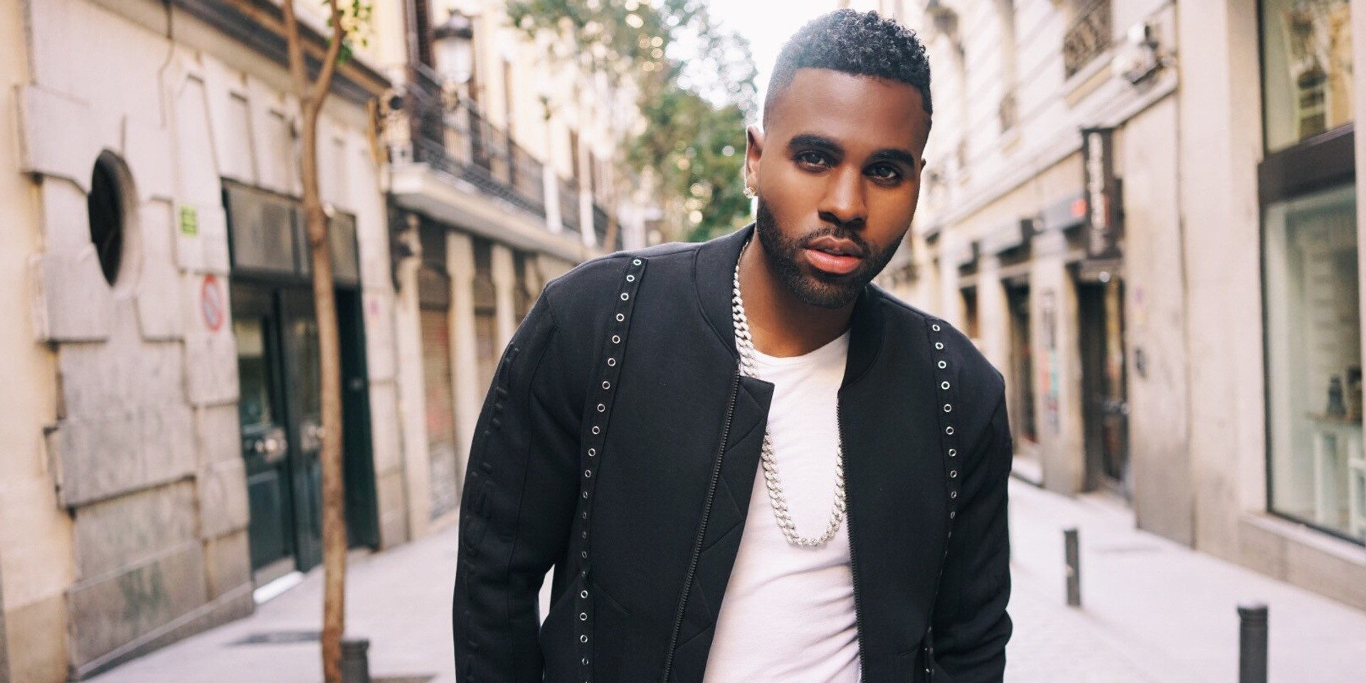 Jason Derulo releases 'Colors', one of the official FIFA World Cup 2018 anthems – listen