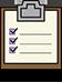 My Checklists icon