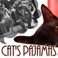 The Cat's Pajamas from Adagio Custom Blends, Christa Y