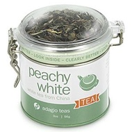 Peachy White [DUPLICATE] from Adagio Teas - Discontinued