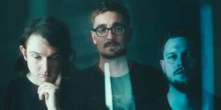 A conversation with alt-J's Gus Unger-Hamilton before the band's return to Southeast Asia