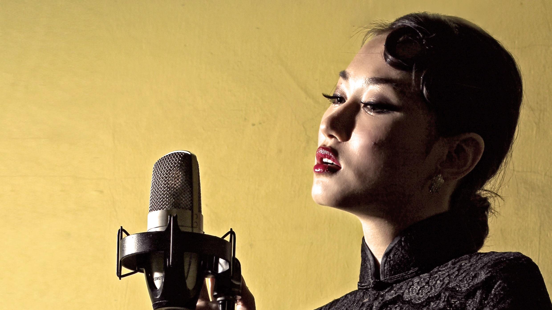 Dawn Wong & The Shanghai Jazz Club