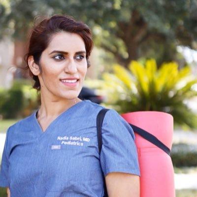 Dr. Nadia Sabri, MD