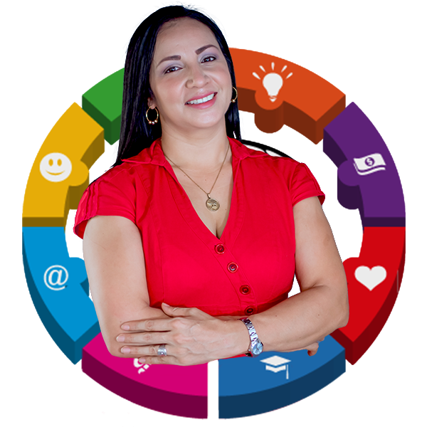 Mtr. Luz Dary Cacéres