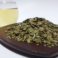 Green Yerba Mate from Triplet Tea