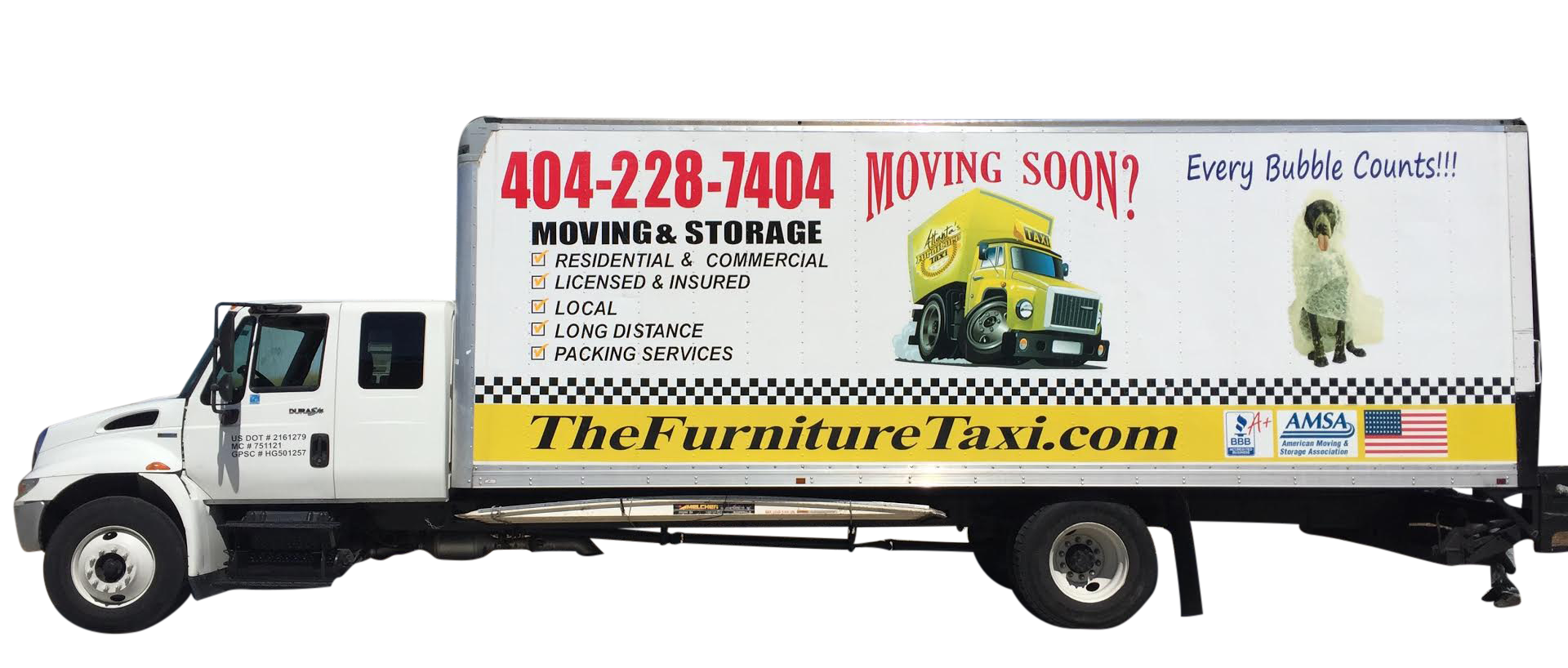 Atlanta Furniture Taxi Atlanta Ga Movers