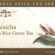 Genmaicha Brown Rice Green Tea from Ten Ren