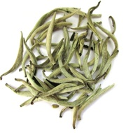China Yunnan 'Camellia Taliensis' Silver Needle White Tea from What-Cha