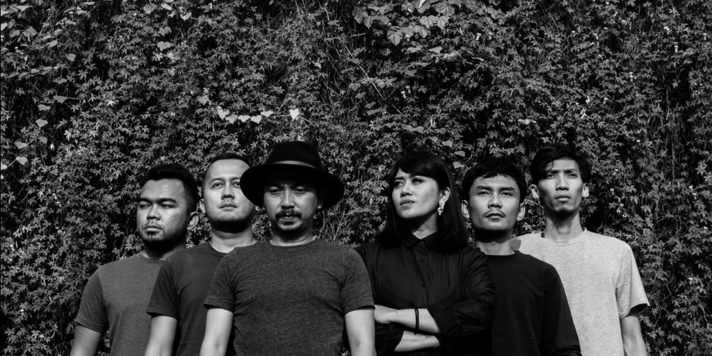 LISTEN: Angsa & Serigala's new, stripped-down track 'Bulan'