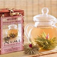 Starlight Rose from Numi Organic Tea