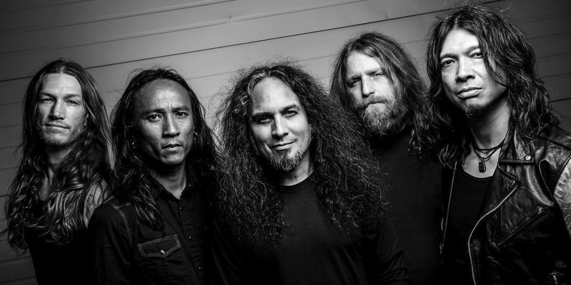 Death Angel to perform in Singapore with At The Gates and Nafrat