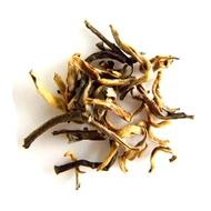 Golden Yunnan Buds Black Tea from Tielka
