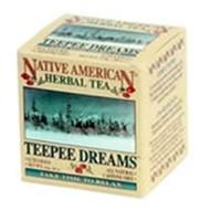 Teepee Dreams from Native American Tea Company