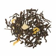 Pineapple Black Tea from EnjoyingTea.com