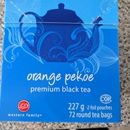 Orange Pekoe from Western Family